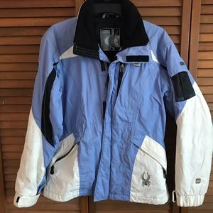 Spyder Winter Jacket Size S